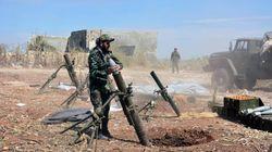 Η συριακή κυβέρνηση δεσμεύεται να αντιμετωπίσει οποιαδήποτε επίθεση της