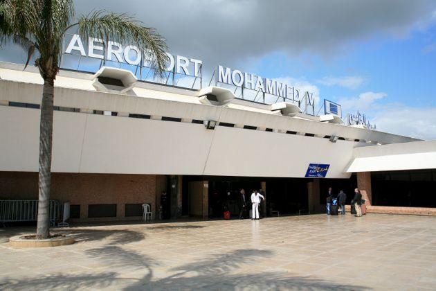 Les aéroports du Maroc ont enregistré une hausse de passagers de 14% en