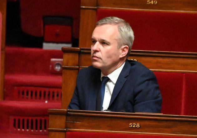 François de Rugy a attaqué Mediapart pour