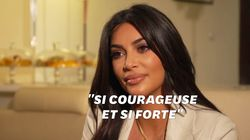 Kim Kardashian trouve Greta Thunberg