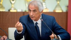 Vahid Halilhodžić dévoile les premières difficultés qu'il
