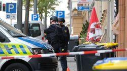 Allemagne: Deux morts dans une fusillade à