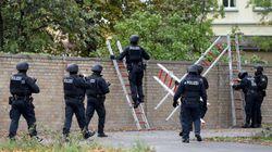 Merkel califica de atentado el ataque con dos muertos contra una sinagoga en