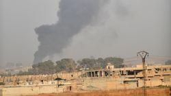 «Πηγή Ειρήνης»(sic): H τουρκική επιχείρηση - εισβολή στην Συρία σε πέντε