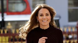 Kate Middleton Knows Just What To Wear For
