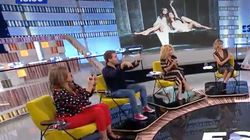 De repudiadas en Telecinco a Antena 3: la aparición más inesperada en 'Espejo