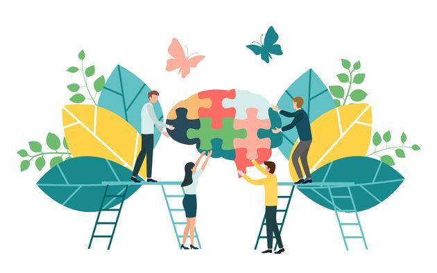 Εκδηλώσεις και δρώμενα με αφορμή την Παγκόσμια Ημέρα Ψυχικής