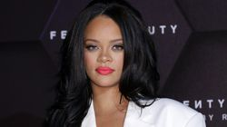 Rihanna Speaks Out On Trump's 'Completely Racist' Response to Mass
