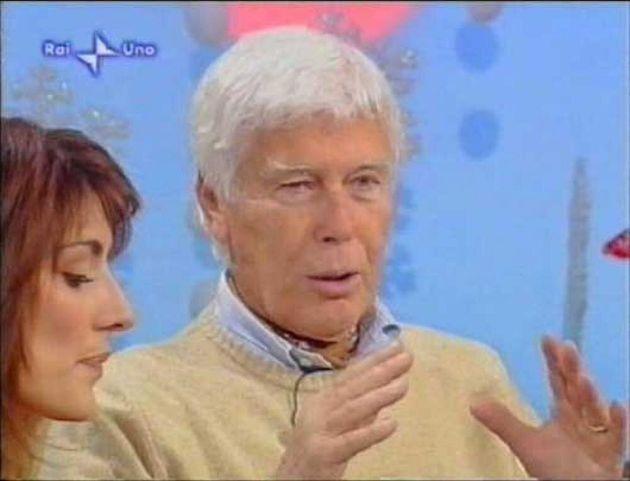 È morto Beppe Bigazzi