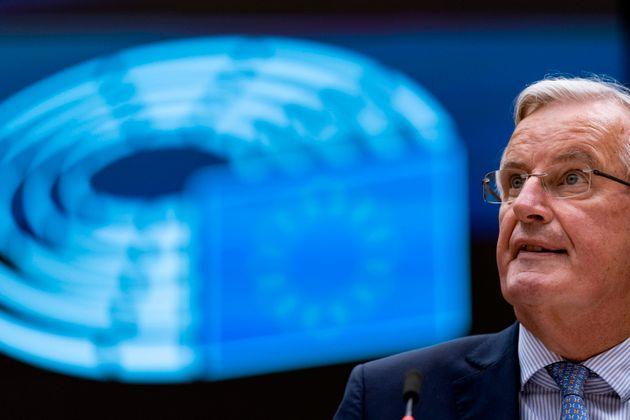 Μπαρνιέ: Πολύ δύσκολη μια συμφωνία για το