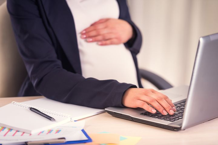 Pregnant workers getting sidelined and side-eyed are not just stories of the past.