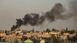 L'UE menace la Turquie si elle n'arrête pas ses frappes en Syrie, la France