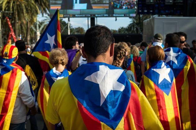 Con la condanna della Catalogna riparte un conflitto politico senza
