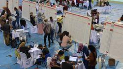 Élection législative: Les résultats préliminaires à Sousse, Sfax 1, Jendouba et