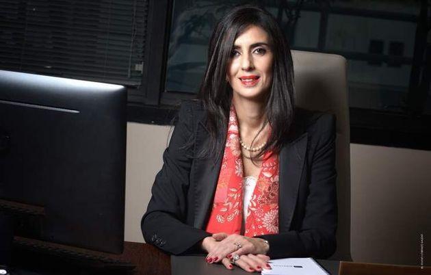 Nadia Fettah