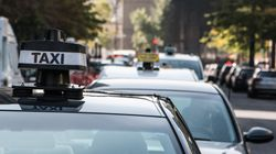 Taxi: la CAQ recule sur un amendement