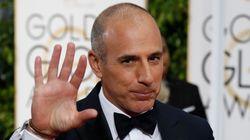 Matt Lauer Accused Of Raping NBC Colleague In 2014, Book