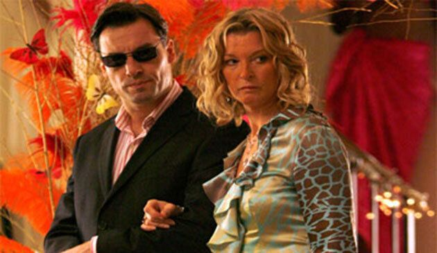 The Definitive Ranking Of Footballers' Wives' 20 Wildest