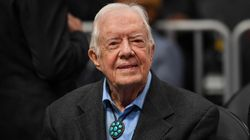 Jimmy Carter Urges Trump To 'Tell The Truth ... For A