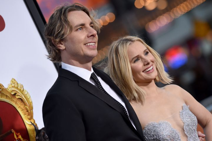 Dax Shepard has been sober for 15 years.