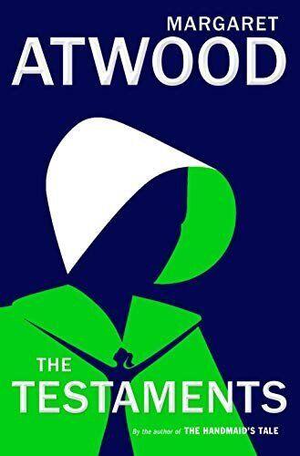 Margaret Atwood sort aujourd'hui Les Testaments, suite de la Servante