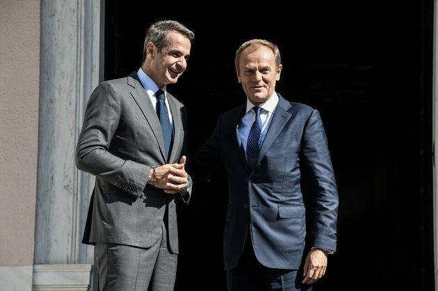 Τουρκία, Brexit και διεύρυνση της ΕΕ στο μενού της συνάντησης