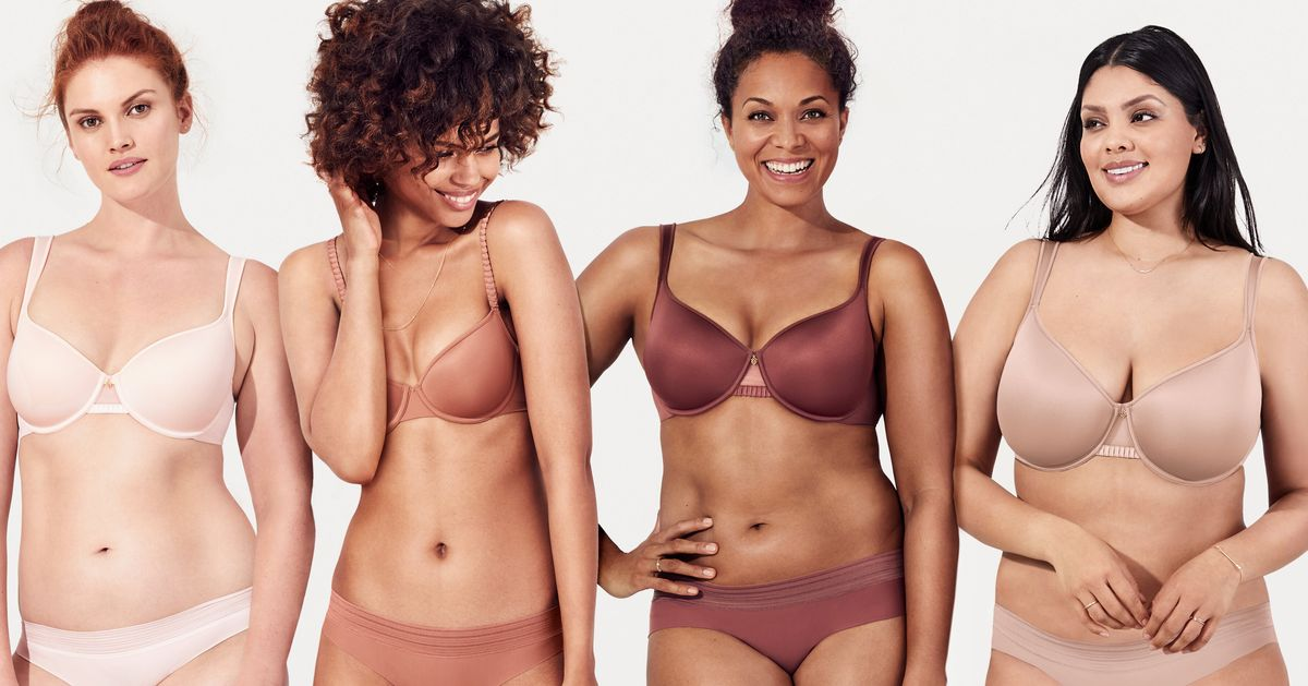 So That's Why Your Bra Size Is Different From Store To Store
