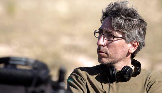 """David Trueba: """"Los cineastas españoles nos sentimos más agasajados fuera de"""