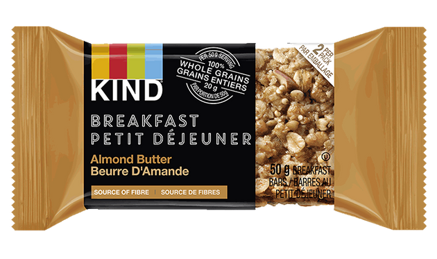 5 nouveautés pour un petit-déjeuner