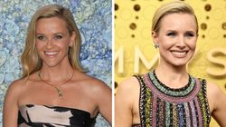 Reese Witherspoon And Kristen Bell Slammed For Supporting Ellen