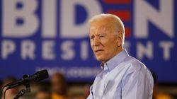 Joe Biden se pronuncia sobre el