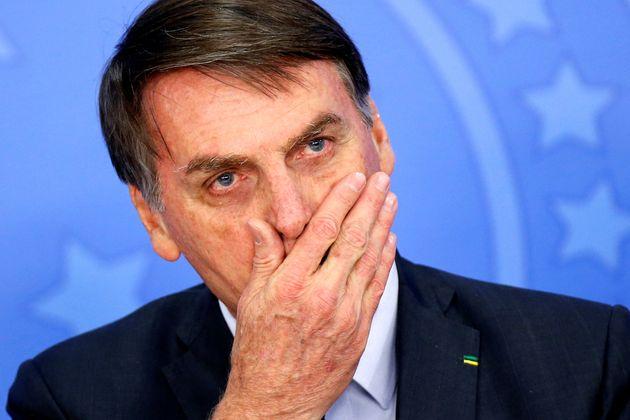 Do casamento ao divórcio: A crise entre o PSL e Bolsonaro em 3