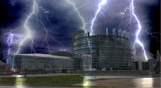 ¿Pactos y compromisos en la factoría europea? Riesgos, sombras y
