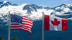 Canada, U.S. Slip On Rankings Of World's Most Competitive