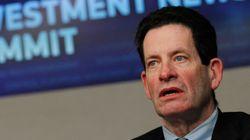CEO Summit Attendee Calls Out Billionaire Ken Fisher's Remarks About Jeffrey Epstein,