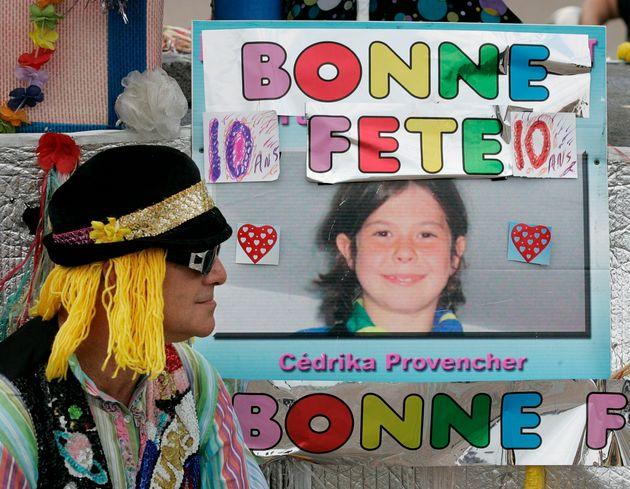 Le 29 août 2007, Cédrika Provencher aurait eu 10 ans. Une cérémonie avait eu lieu pour souligner son...