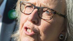 Les verts promettent aux Québécois de se tenir debout pour leur