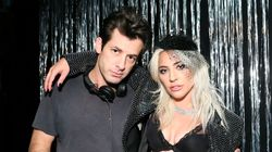 Lady Gaga Celebrates 'Shallow' Co-Writer Mark Ronson In New