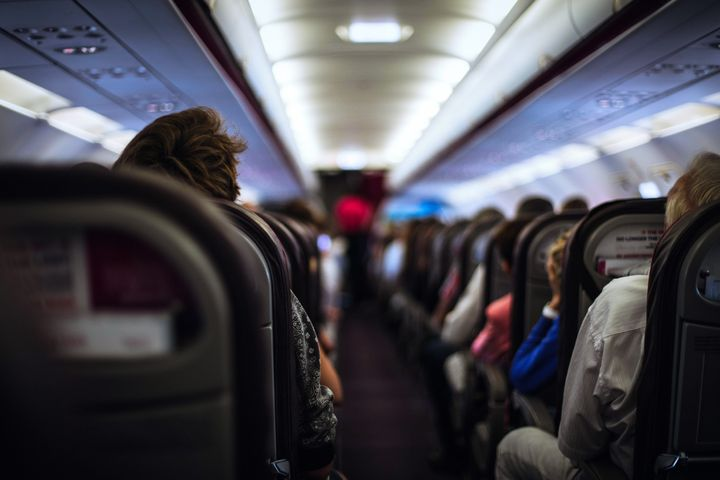 Long flights don't have to be <i>completely</i> uncomfortable.&nbsp;
