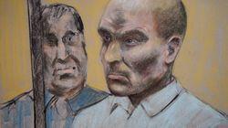 Bertrand Charest n'ira pas en Cour suprême pour contester sa