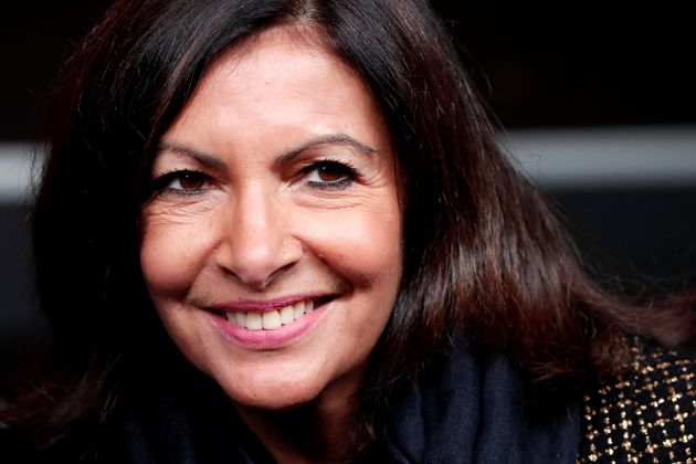 Anne Hidalgo, ici le 22 novembre 2018 à Paris, soutient Extinction Rebellion