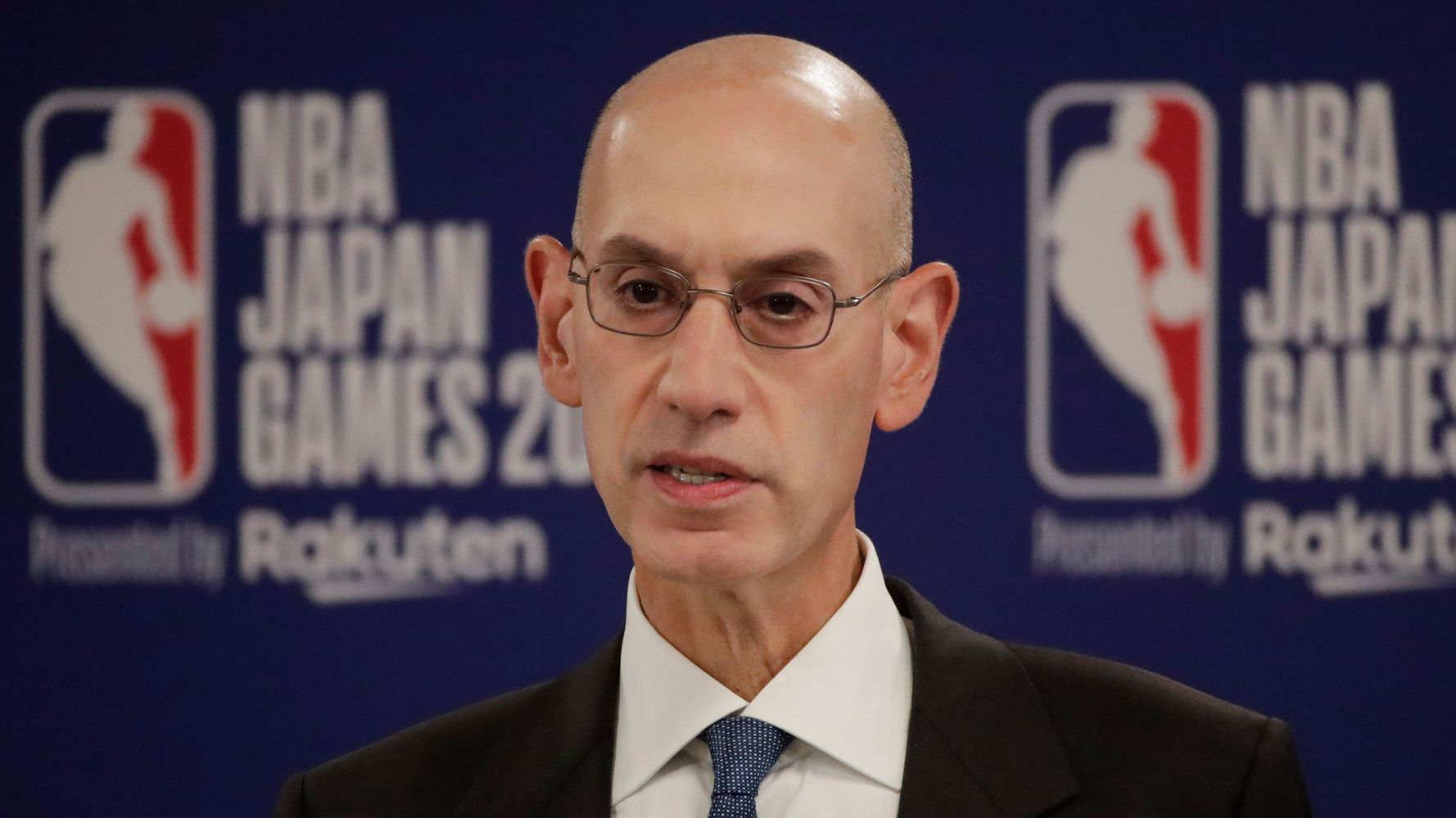Westlake Legal Group 5d9e649320000069054ff206 Lawmakers: NBA Should Have 'Courage' To Stand Up To China