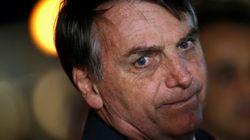 Bolsonaro minimiza crise e nega divórcio com o