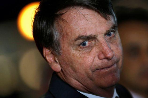 Bolsonaro minimiza crise com PSL e diz que 'por enquanto' continua no