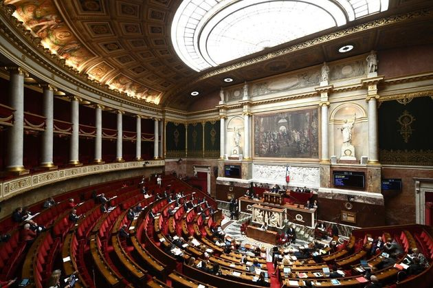 L'Assemblée nationale rejette finalement l'amendement sur la GPA (photo d'illustration de l'Assemblée...