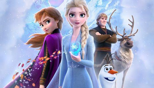 オラフの声は武内駿輔さんと判明。『アナと雪の女王2』の日本語版予告が解禁