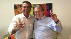Com PSL em frangalhos, Bolsonaro perde apoio da maioria dos deputados de seu