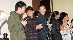 吉野彰さんのノーベル化学賞、教え子らも祝福「すごい先生」「とても励みに」