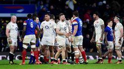 France-Angleterre annulé au Mondial de rugby à cause d'un