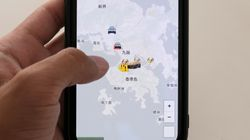 Apple forcé de retirer une appli qui permet de localiser la police dans les rues de Hong